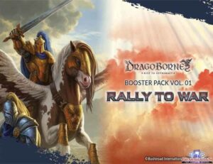 Dragoborne BT01 Rally to War
