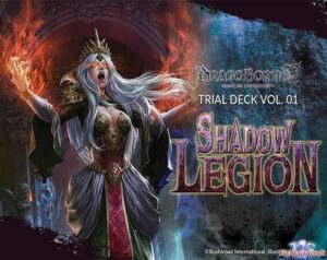 Trial Deck 01 Shadow Legion