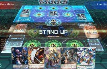 Formati di Gioco di Cardfight!! Vanguard