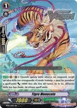 Tigre Monocolo