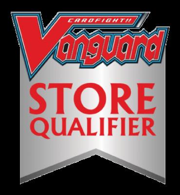 Vanguard Store Qualifier 2018