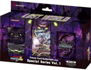 Ace Special Series Vol.1: Lost Dimension